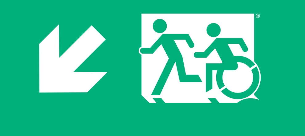 Conclusions Universal Design Meets The Exit Sign