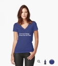 Universal Design Meets the Exit Sign 102 Fundraising Merchandise