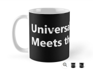 Universal Design Meets the Exit Sign 171 Fundraising Merchandise