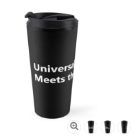 Universal Design Meets the Exit Sign 172 Fundraising Merchandise